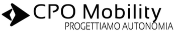 CPO Mobility Logo