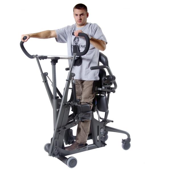 Standing Easystand glider Evolv stabilizzatore attivo