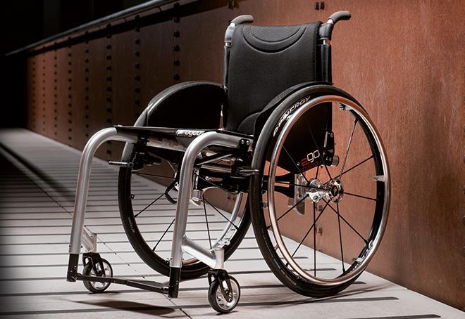 outlet ausili CPO mobility