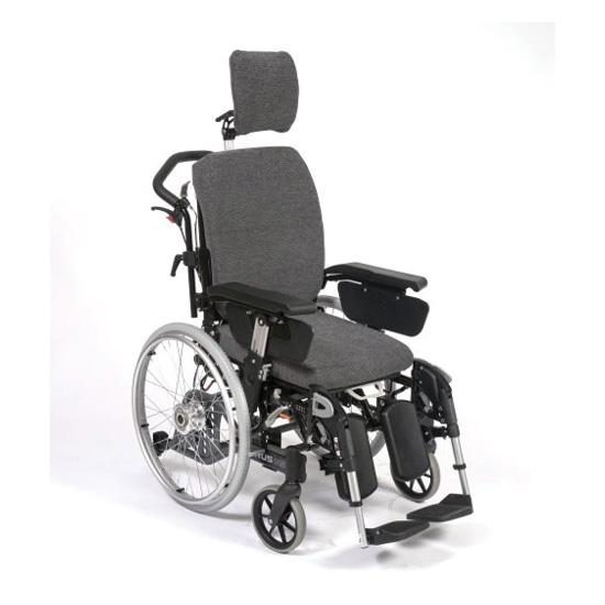 carrozzina posturale G5